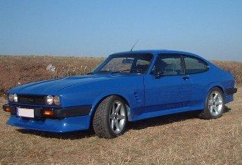 Wolfgangs V8