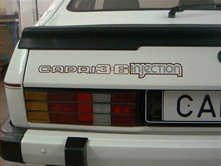 Uwes V8